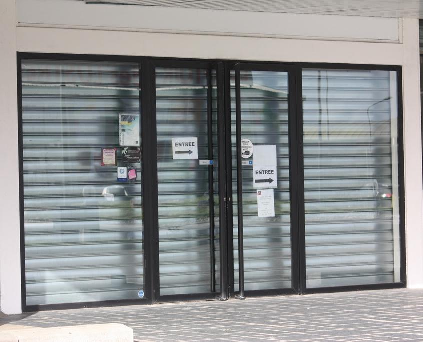 Access Pro Fermetures - Dépannage Rideau métallique Angers