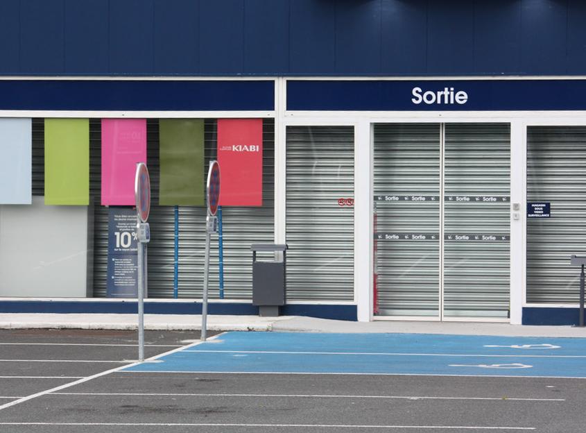 Access Pro Fermetures - Dépannage Rideau métallique Saint Nazaire