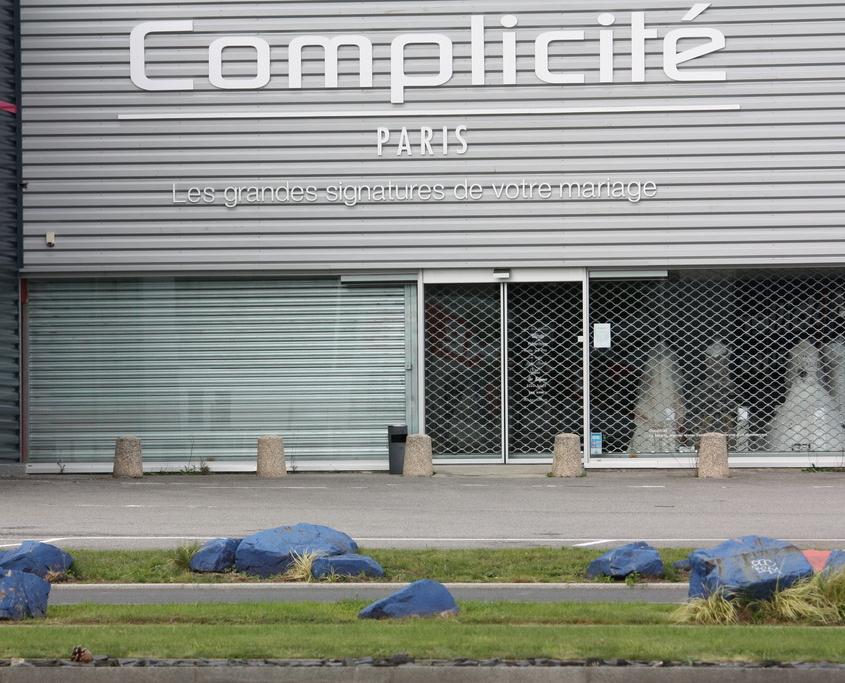 Access Pro Fermetures - Dépannage Rideau métallique Paris