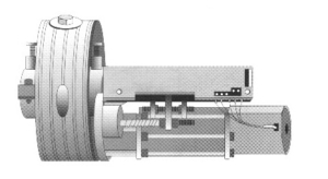 Access Pro Fermetures - Motorisation Rideau métallique Moteur central