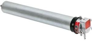 Access Pro Fermetures - Motorisation Rideau métallique Moteur tubulaire
