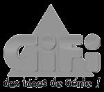 Access Pro Fermetures - Client Gifi